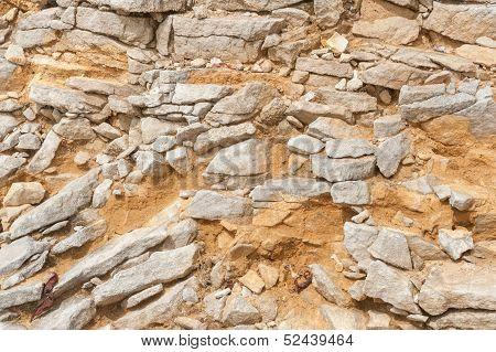 Portland Stone