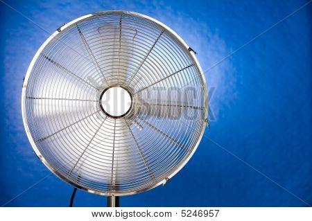Funcionamento do ventilador