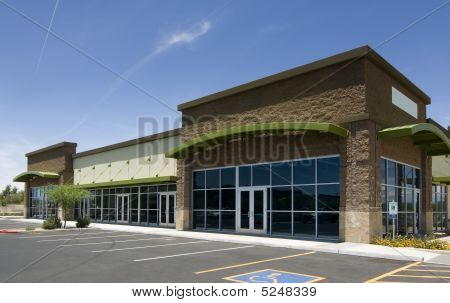 Business Commercial Real Estate