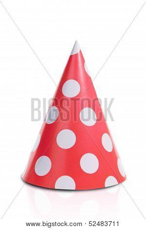 The Red Fool's Cap
