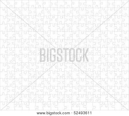 Puzzle 252 pieces