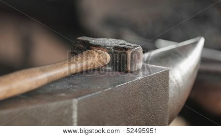 Hammer And Anvil