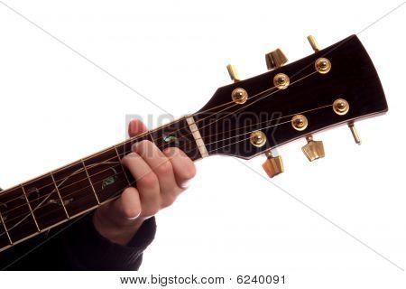 Guitar Chord E Major