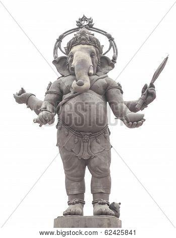 Ganesha, Hindu God