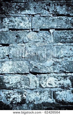 Vintage Background - Brickwork
