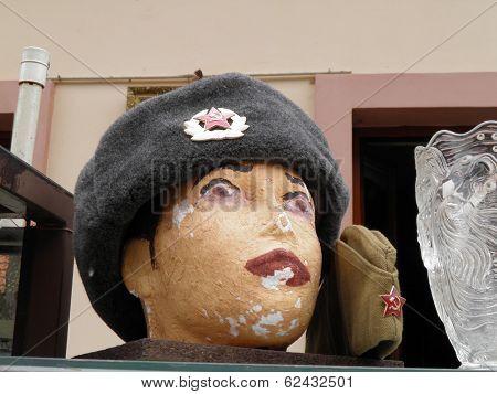 Communist Memorabilia
