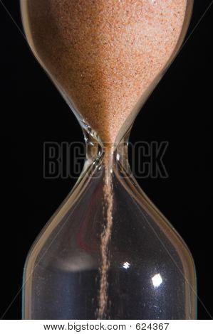 Sand-glass