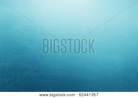Blue frosted glass background, texture with backlight. High details, hd quality.