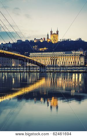 Lyon, Special Photographic Processing