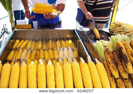 Corns on sale