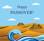 pic of passover  - happy Passover - JPG