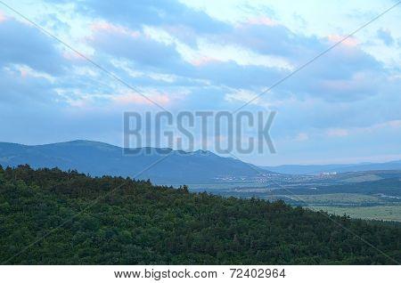 Kabardinka, Russia