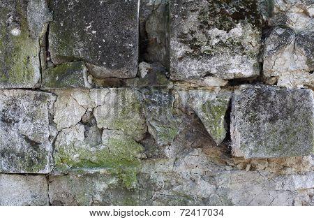 Grunge Brcik Wall Texture