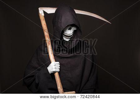Concept: death