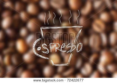Coffee Menu Cover