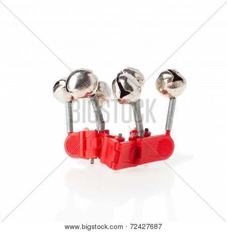 Small Steel Bells For Fishing