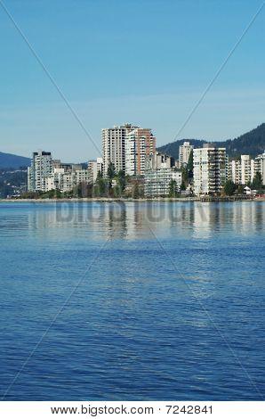 Waterfront Condos