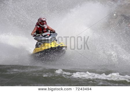Spanish Championship of JetBoats