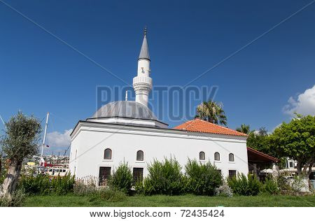 Tepecik Mosque