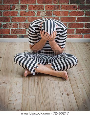 Man Prisoner