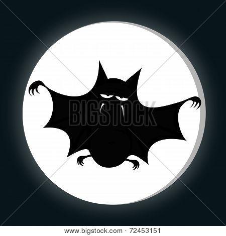 Funny Freaky Bat