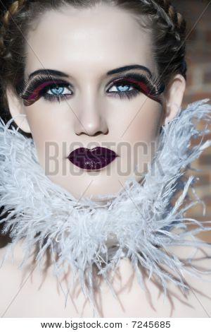 Beleza de Goth