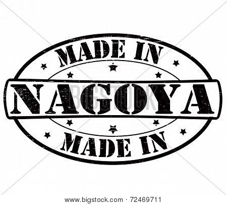 Made In Nagoya