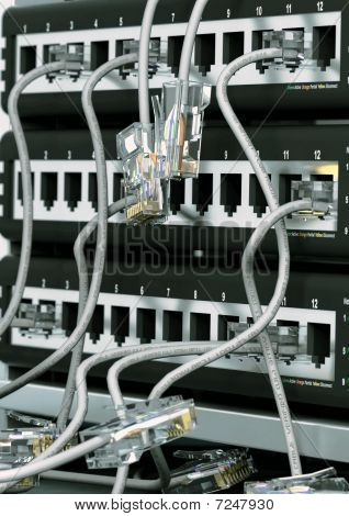Computer Networking Concept