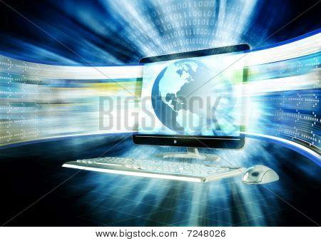 Internet rápido