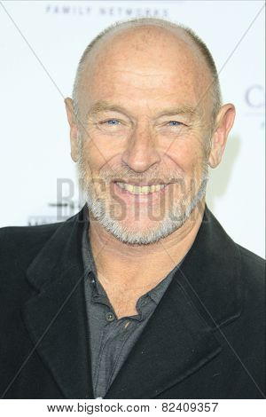 LOS ANGELES - JAN 8: Corbin Bernsen at the TCA Winter 2015 Event For Hallmark Channel and Hallmark Movies & Mysteries at Tournament House on January 8, 2015 in Pasadena, CA
