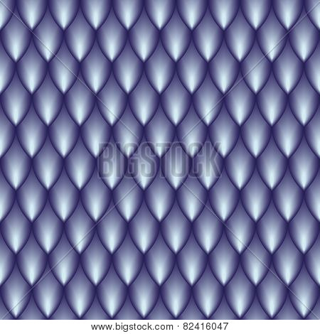 dark blue scales pattern