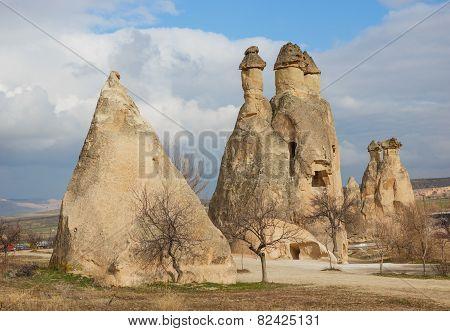 Cappadocia Pasabag