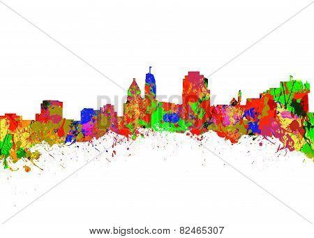 Cincinnati Usa