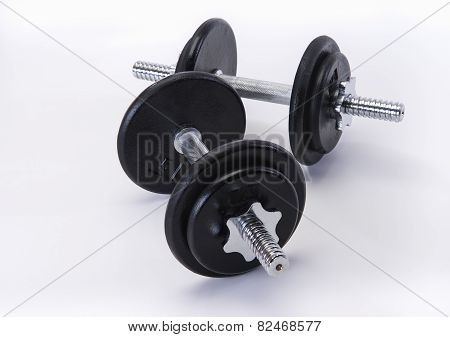 Iron Weights Set