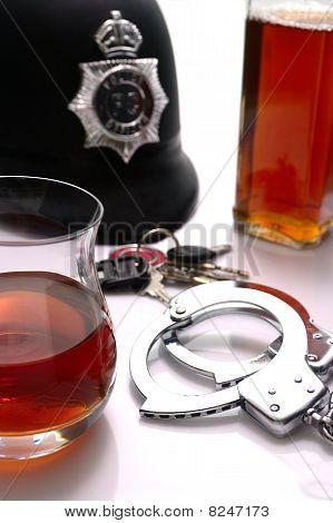 Alcohol y la ley