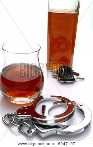 Alcohol And The Law
