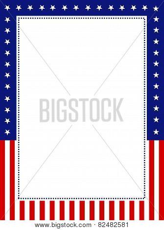 Usa Border