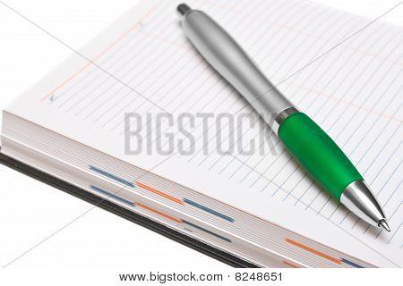 Penl And Pocket Planner