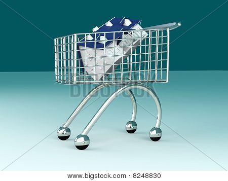 Real Estate Shopping