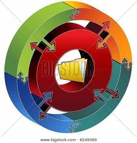 Process Chart Folder