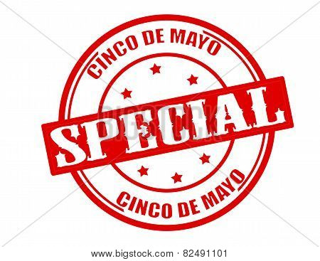 Special Five Of May