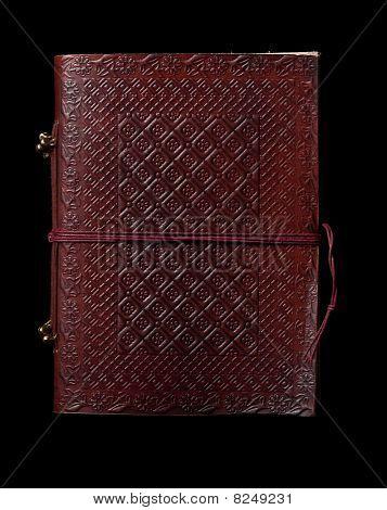 Hand made book