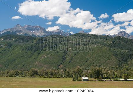 Ranch Valley
