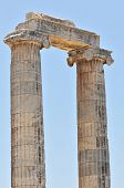 Temple of Apollon