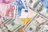 pic of currency  - More types of currencies - JPG