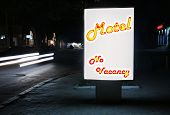 pic of motel  - Motel city - JPG