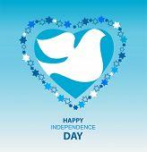 stock photo of israel israeli jew jewish  - independence day of Israel - JPG