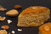 picture of baklava  - Ramadan Sweet  - JPG