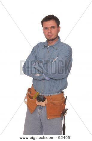 Young Carpenter