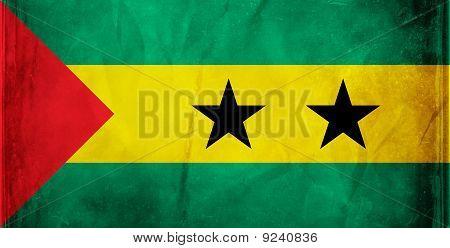 Sao Tome &principe